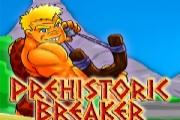 Spelletje Prehistoric Breaker Spelen