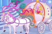 Spelletje Prinses Decoratie Spelen