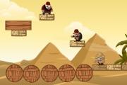 Spelletje Pyramid Robbery Spelen