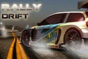 Spelletje Rally Drift Spelen