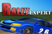 Spelletje Rally Expert Spelen