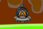 Spelletje Rescue In Mars Spelen