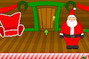 Spelletje Santa List Spelen