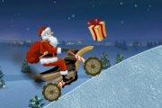 Spelletje Kerstman Rit Spelen