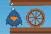 Spelletje ScareThe Birds 2 Spelen
