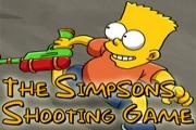 Spelletje Simpsons Shooting Spelen