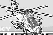 Spelletje Sky Chopper Spelen