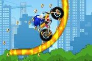 Spelletje Sonic Super Ride Spelen