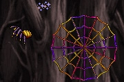 Spelletje Spider Life Spelen