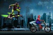 Spelletje Spiderman Haast 2 Spelen