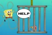 Spelletje Spongebob Adventure Spelen