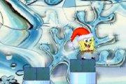 Spelletje Spongebob Kerst Spelen