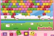 Spelletje Fruitellas Schieten Spelen