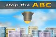 Spelletje Stop The ABC Spelen