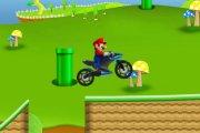 Spelletje Mario Drive Spelen