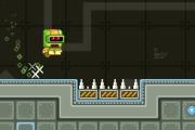 Spelletje Super Megabot Spelen