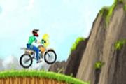 Spelletje Super Bike Ride Spelen
