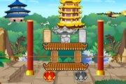 Spelletje Tempel Afbreken Spelen