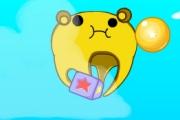 Spelletje Tiny Bear Drop Spelen