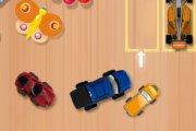 Spelletje Toy Car Parking Spelen