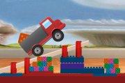 Spelletje Toy Transport 2 Spelen