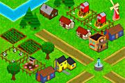 Spelletje Village Fun Spelen