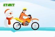 Spelletje Naruto Motorcross Spelen