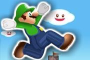 Spelletje World of Luigi Spelen