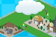 Spelletje Zoo Builder Spelen